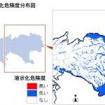 江東区など東京湾岸、2m超の津波 南海トラフ地震