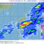 九州北部で「経験したことない大雨」